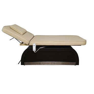 CM-2 Massage table - 2 sectional, adjustable in height