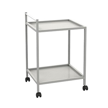 Т-17 trolley with 2 shelves