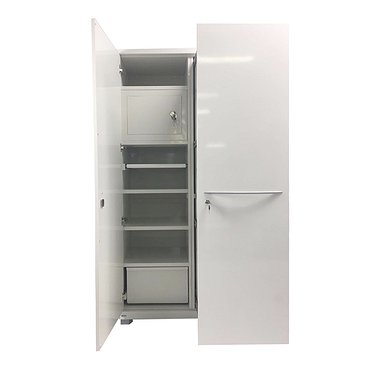 ST-1 Cabinet for medicines with built-in safe