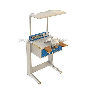 L-1/2DN dental technician desk BUDGET