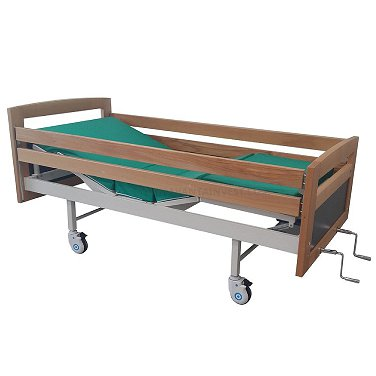 Four-section recovery bed КМ-4*