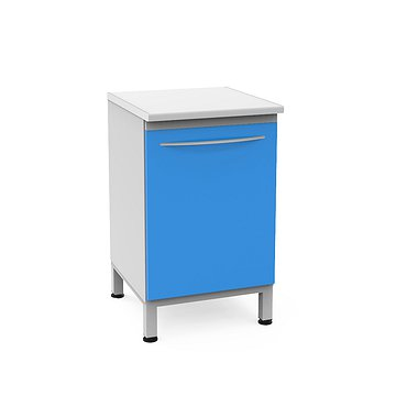 Refrigerating cabinet H-1