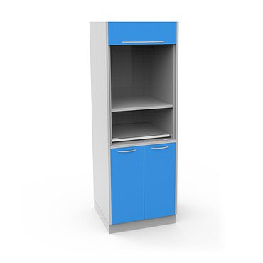 Locker SHK-4 for sterilization room (672mm)