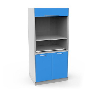 Locker SHK-4 for sterilization room (936mm)